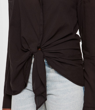 AllSaints Sirena Shirt