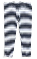 Splendid Girl's Stripe Leggings