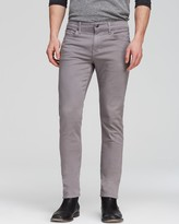 Joe's Jeans Twill Slim Fit Pants
