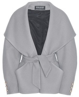 Balmain Wool and cashmere jacket