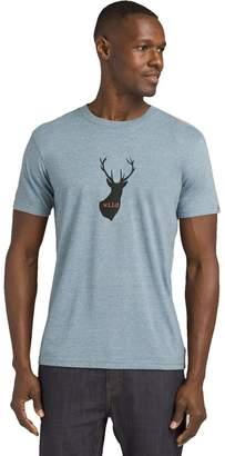 Prana Buck Wild Journeyman T-Shirt - Men's