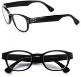 Saks Fifth Avenue Collection Reading Glasses/Black