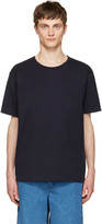 Acne Studios Navy Niagara Magic T-shirt