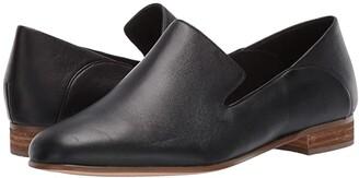 Clarks Pure Viola (Black Leather) Women's Shoes
