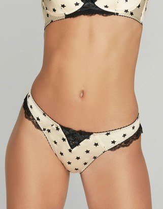Agent Provocateur Ayla Full Brief