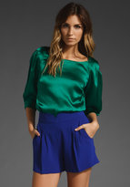 Insley Blouse