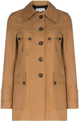 Victoria Beckham Safari Jacket