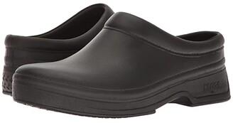 Klogs USA Footwear Zest (Black) Men's Shoes
