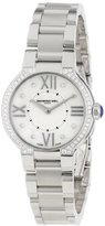 "Raymond Weil Women's 5927-STS-00995 ""Noemia"" Stainless Steel Watch with Link Bracelet"