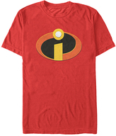 Fifth Sun The Incredibles Red Logo Tee - Big