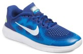 Nike Kid's Free Rn Running Shoe