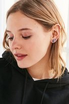 Urban Outfitters Dale Glass Bead Post Earring Set