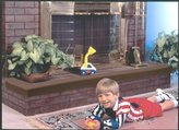 Kid Kusion Children Foam Cushion Fireplace Bumper Pad Brown by