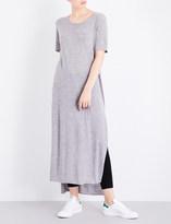 Madeleine Thompson Charter cashmere maxi dress