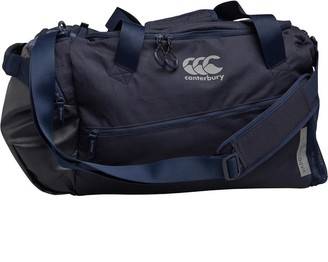 Canterbury of New Zealand Unisex Vaposhield Medium Holdall Bag Navy