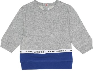 Marc Jacobs Baby cotton sweater