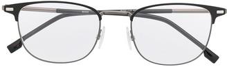 HUGO BOSS Square-Frame Eyeglasses