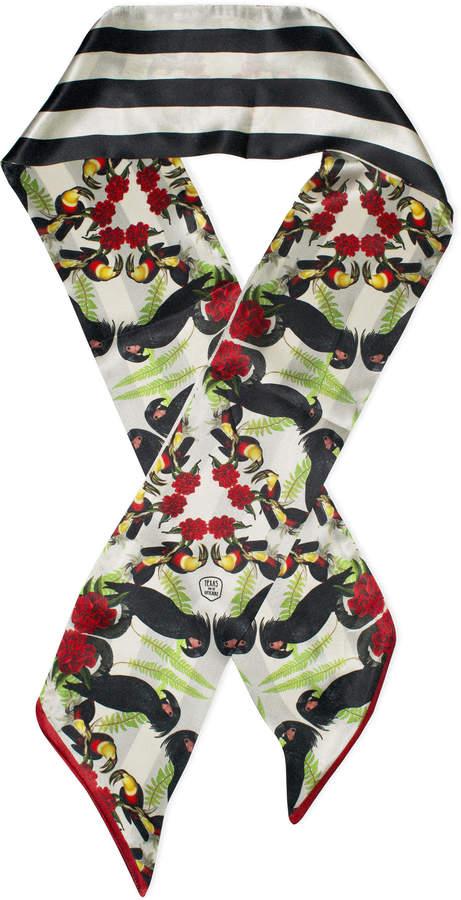 72d109b079ad42 Designer Silk Head Scarves - ShopStyle Canada
