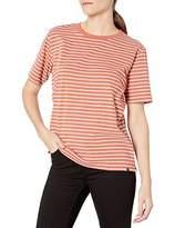 Pendleton Woolen Mills Pendleton Women's Short Sleeve Deschutes Stripe Tee