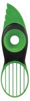 OXO Good Grips 3-In-1 Avocado Slicer - Green