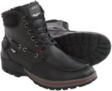 Pajar Bocce Leather Snow Boots - Waterproof, Insulated (For Men)