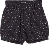 Catimini Baby Girls Polka Dots Shorts