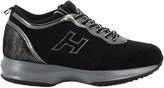 Hogan H Flock Sneakers