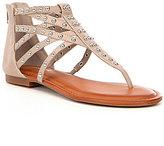 Gianni Bini Samirah Studded Gladiator Sandals