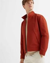 Club Monaco Harrington Jacket