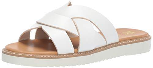 BC Footwear Women's Therapeutic Slide Sandal