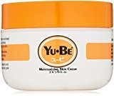 Yu-Be Moisturizing Skin Cream Jar, 2.2 Fl Oz