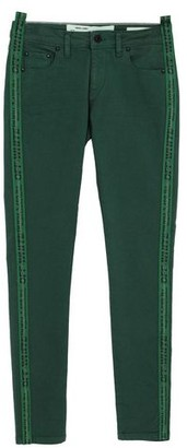 Off-White Off WhiteTM Denim trousers