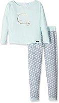 Skiny Girl's 036234 Pyjama Sets,128 (EU)