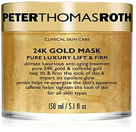 Peter Thomas Roth 24K Gold Mask Pure Luxury Lift & Firm 5.1 oz.
