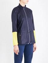 Monreal London Action shell windbreaker jacket