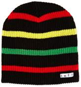 Neff Men's Daily Striped Beanie