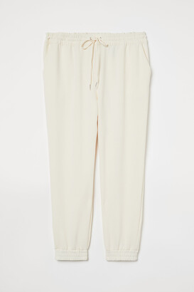 H&M H&M+ Pull-on trousers