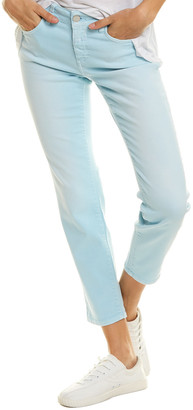 Closed Baker Porcelain Skinny Crop Jean