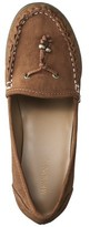 Merona Women's Michelle Wedge Loafer - Brown