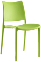 Modway Green Hipster Dining Chair