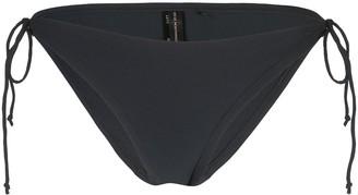 Kiki de Montparnasse Side Tie Bikini Bottoms