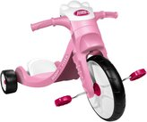 Radio Flyer Girls' Lights & Sounds Racer