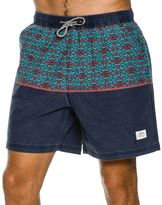 Katin Diamond Head Hybrid Boardshort