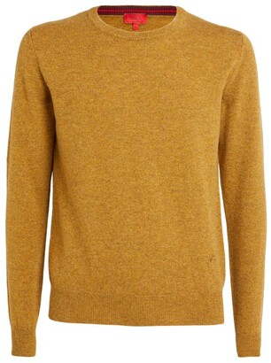 Isaia Cashmere Knitted Sweater