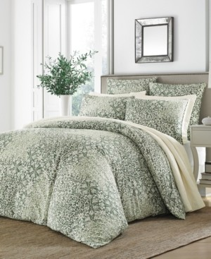 Stone Cottage Abingdon King Comforter Set Bedding