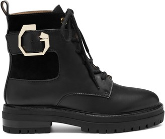 Louise et Cie Saliha Platform Boot - Excluded from Promotions