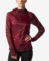 adidas Supernova TKO Water-Repellent Jacket