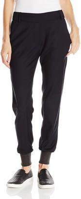 James Jeans Women's Track Pant