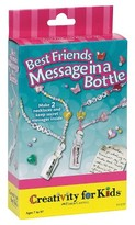 Creativity For Kids Mini Message in a Bottle Kit