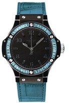 Hublot Big Bang 361.CL.1110.LR.1907 Black Blue Watch